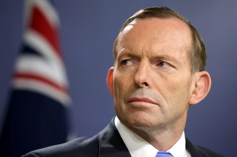 澳洲總理艾伯特認為,自由與安全間的平衡需要調整(美聯社)
