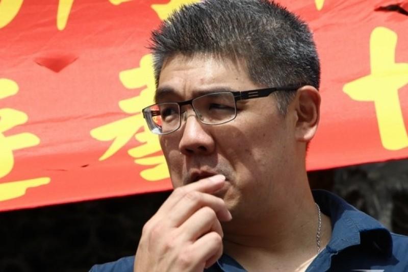 台北市長參選人連勝文25日表示,行銷是根據業界需求,鎖定目標市場,需要強化推銷的地方,做專注、分眾與現代化行銷,他也承諾,跟業界配合做這方面的工作。(葉信菉攝)