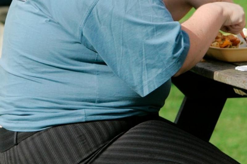 歐盟法院18日判定,過重可以被視為一種身障(美聯社)