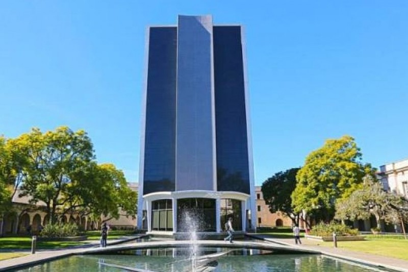 加州理工學院(Caltech)蟬連2013-2014年度世界大學排行榜榜首(取自網路)