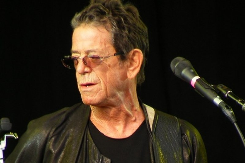 美國搖滾樂手路瑞德27日於紐約長島家中病逝,享年71歲(取自網路)