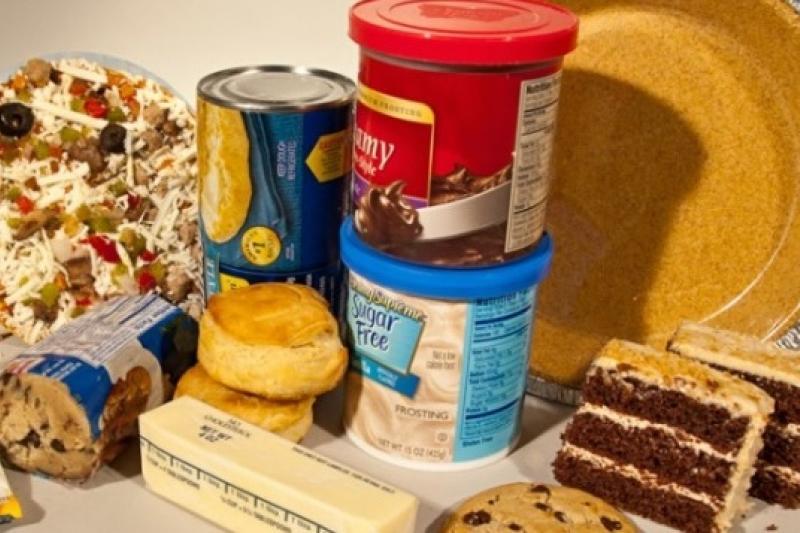 FDA準備將人造反式脂肪從「公認安全物質」除名(取自網路)
