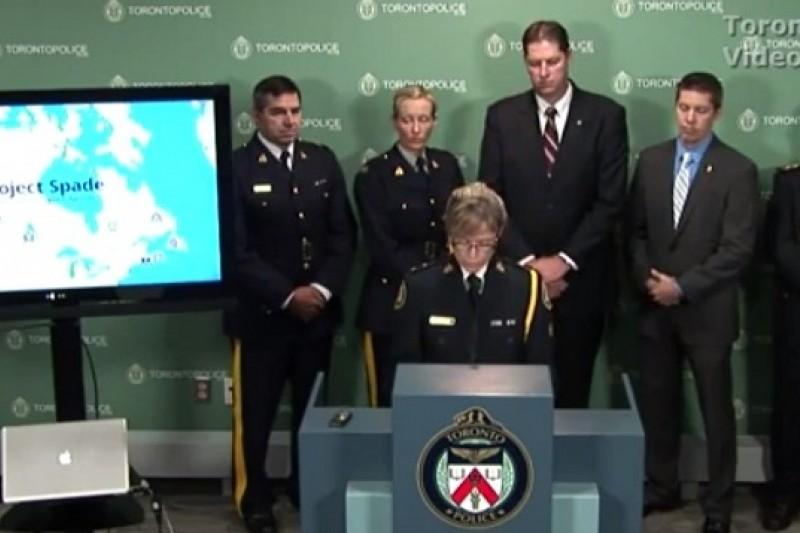 加拿大警方的「鏟子計畫」,歷經三年營救近400名兒童(取自網路)
