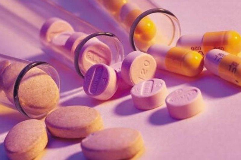 新研究指出,長期服用避孕藥的女性罹患青光眼的機率較一般人高2.05倍(取自網路)