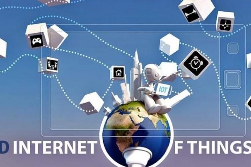 2014年CES將透過多種智慧裝置,描繪出一個建立在「物聯網」上的未來生活樣貌(取自網路)