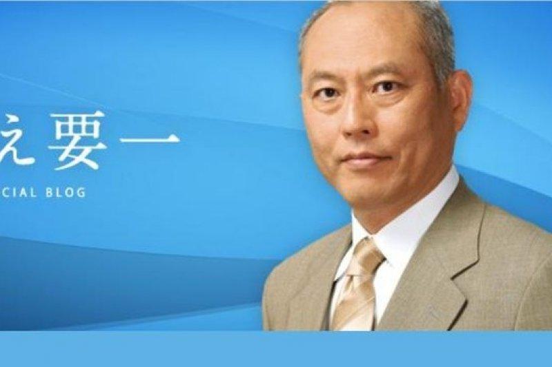 東京都知事選舉9日投票,前厚生勞動大臣舛添要一是熱門人選。(取自網路)