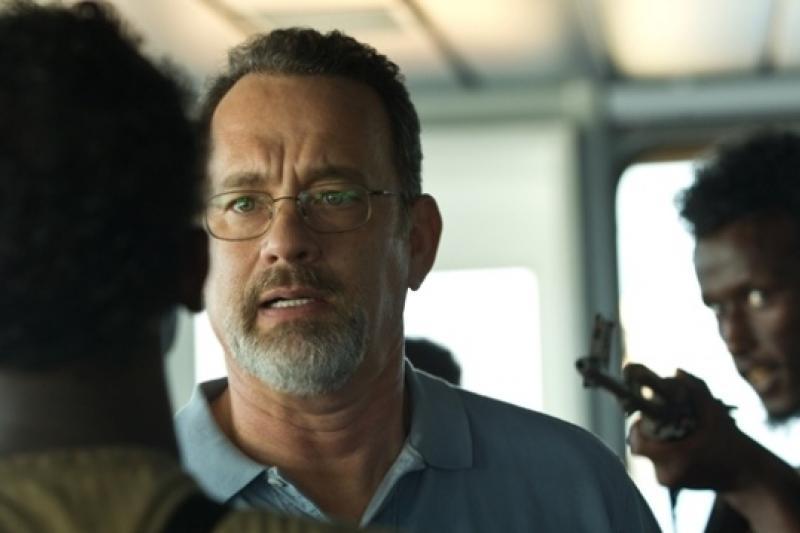 湯姆漢克在《怒海劫》與《大夢想家》的細膩演出未獲奧斯卡獎青睞。(美聯社)