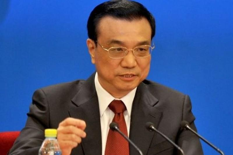 中國國務院總理李克強列入深改小組副組長。(取自網路)