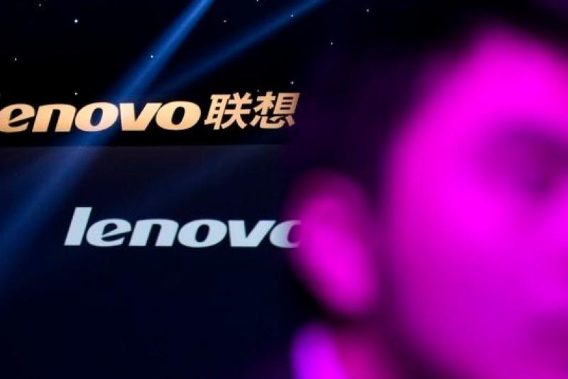 中國聯想集團30日宣布收購摩托羅拉移動智慧型手機業務。(美聯社)