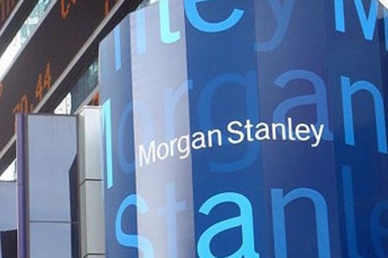 摩根史坦利位於紐約時代廣場的總部(取自wikipedia)