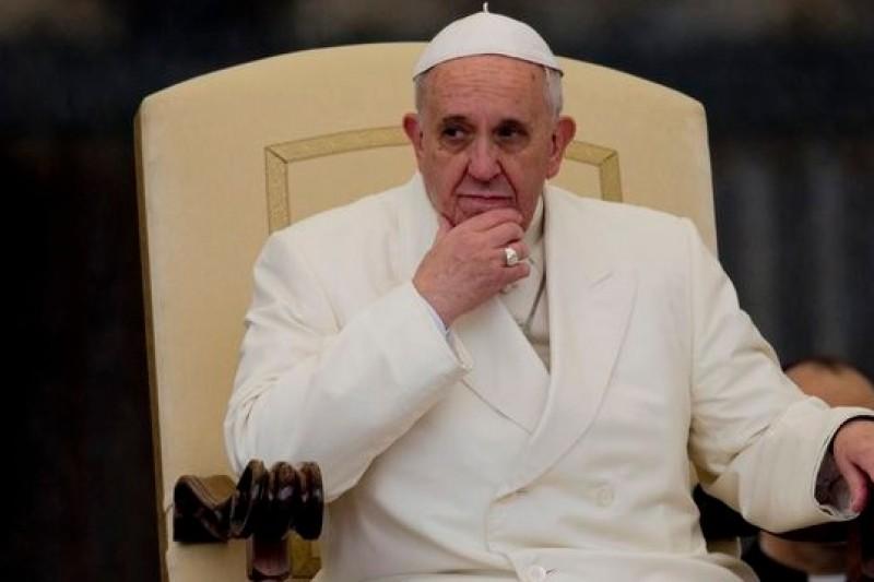 聯合國5日以罕見的嚴厲口吻批評教廷包庇戀童癖神職人員。(美聯社)