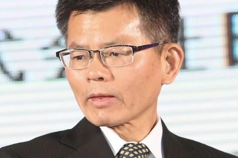立法院長王金平日前婉拒加入楊秋興競選團隊,擔任主任委員。(吳逸驊攝)