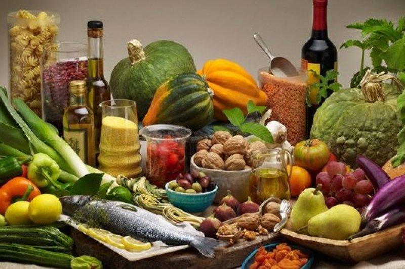 減重、健康飲食、運動是「防癌鐵三角」(取自網路)