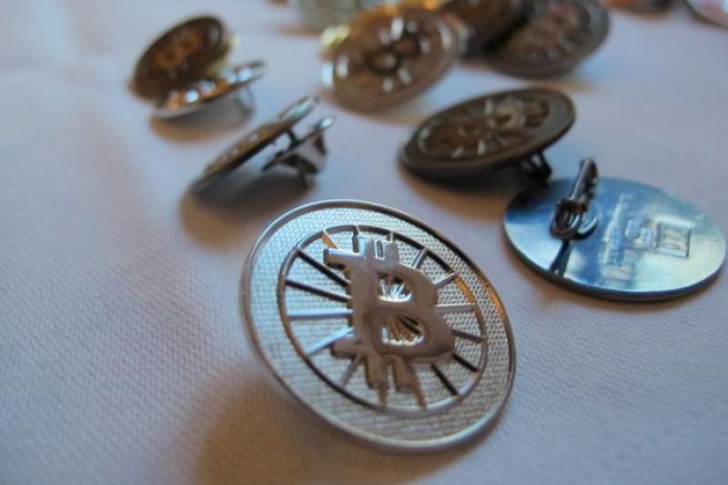 比特幣爆發信心危機,虛擬貨幣是否會就此消寂?(美聯社)