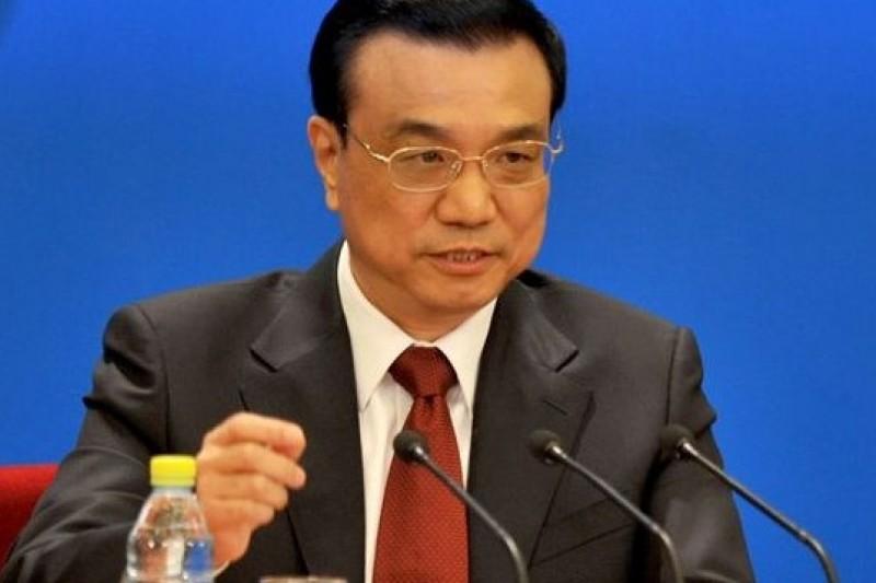 3月5日國務院總理李克強將首度在人大會議提出工作報告。(取自網路)