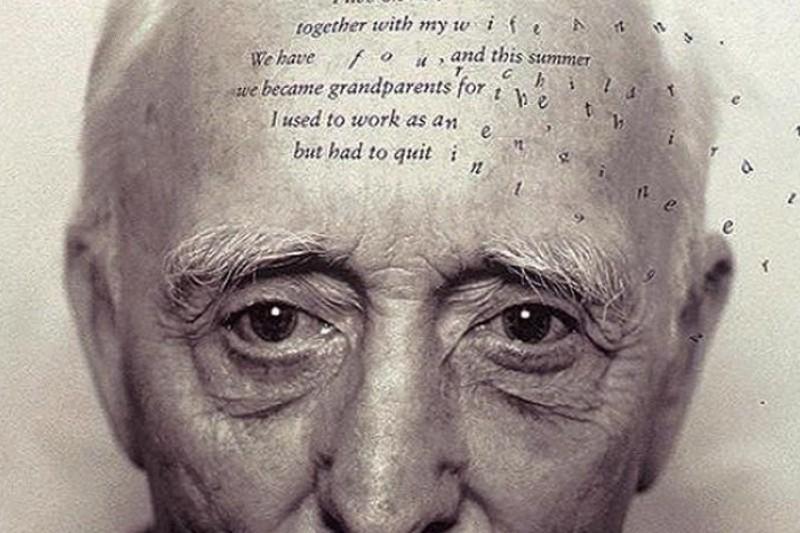 阿茲海默症難以察覺,時常讓人低估它的威力(取自網路)