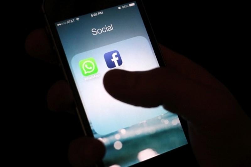 美國2個非營利團體要求美國聯邦貿易委員會保護WhatsApp資訊不受廣告行銷所用(美聯社)