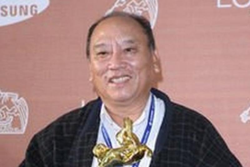 台灣傑出的資深燈光師李龍禹3日病逝。(取自騰訊網)