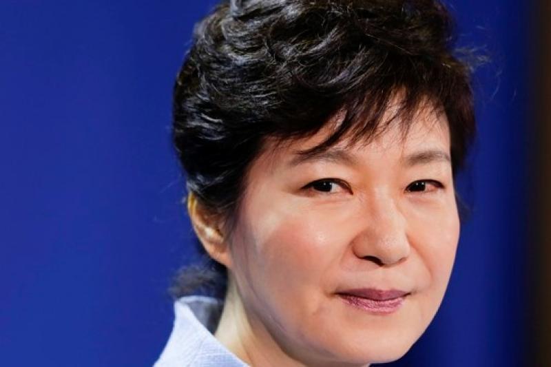 朴槿惠政府努力為女性打造更平等的工作環境(美聯社)