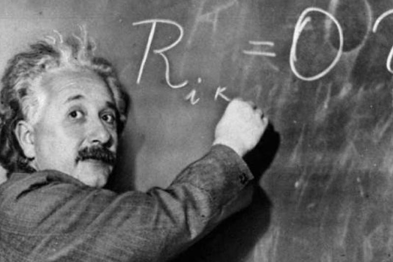 科技記者霍根懷疑科學進展已難有突破性發現(取自網路)