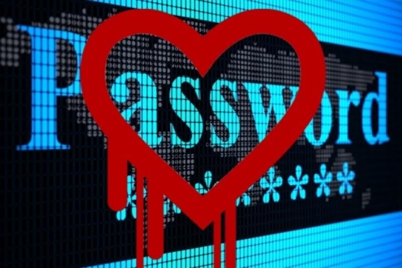 OpenSSL重要資安漏洞「Heartbleed」已被修補,但美國政府仍呼籲各企業重視系統安全(取自網路)