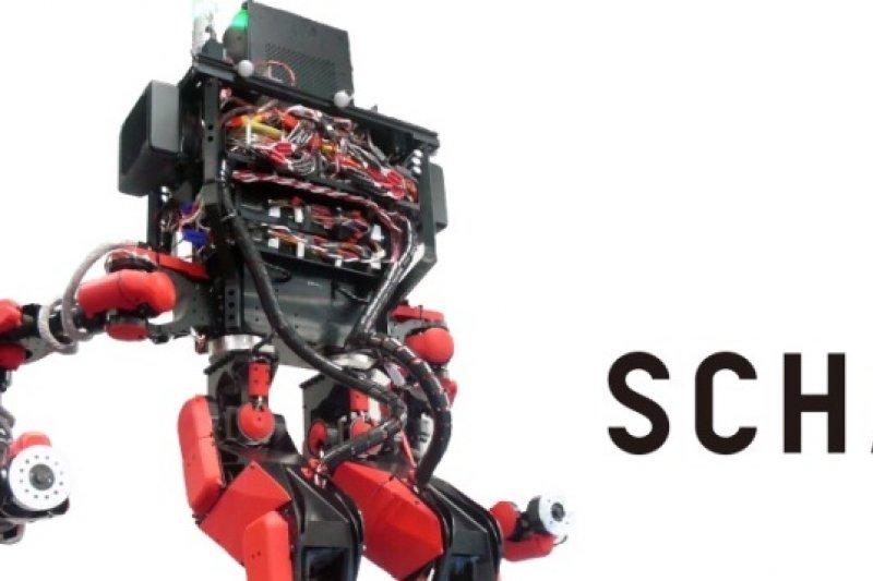 Google公布下一項「射月計畫」內容:機器人研發。(圖片來源:取自網路)
