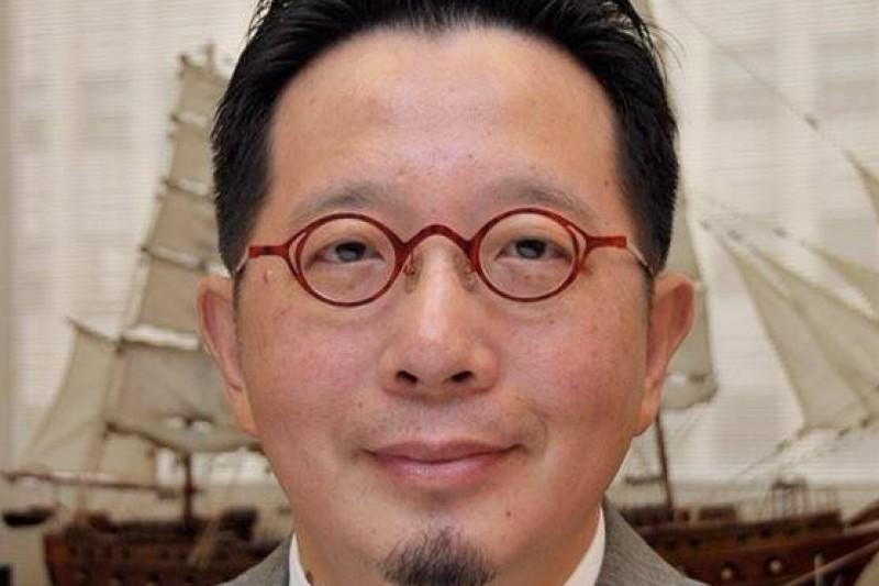 大巨蛋原始設計人劉培森今(28)日坦言,相當後悔當年找遠雄合作興建大巨蛋。(取自劉培森FB)