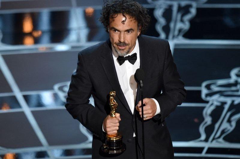 墨西哥導演阿利安卓伊納利圖以《鳥人》拿下最佳影片等4項大獎
