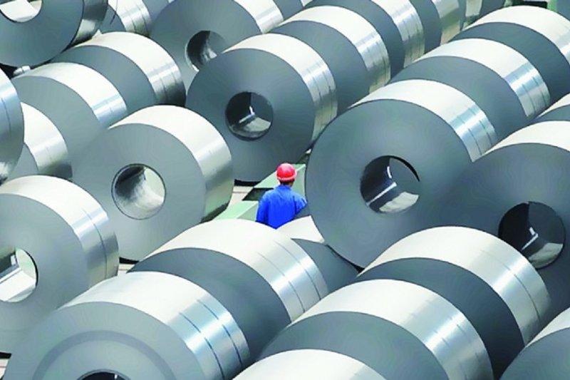 經濟部要對加拿大不當限制台灣鋼鐵產品出口,向世界貿易組織(WTO)提起訴訟。(網路資料圖)