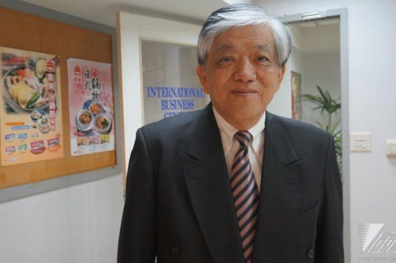 台北市成立食品安全委員會,並請出義美總經理高志明、榮總臨床毒物科主治醫師楊振昌等人擔任食安委員。(資料照片,王彥喬攝)