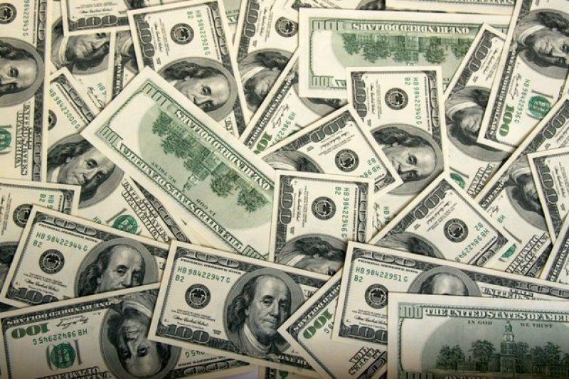 美國就業數據差造成國際美元走弱,台幣也順勢升值。(取自網路)