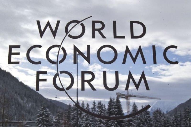 2015年世界經濟論壇21日至24日於瑞士達佛斯召開,環保成為導討論主題之一。(美聯社)