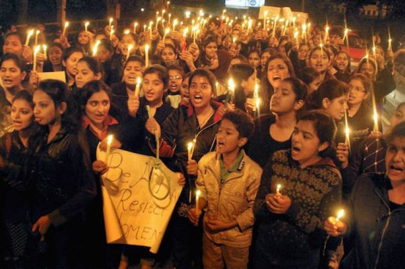 喬蒂之死曾震撼印度社會,引發大規模平權抗爭。