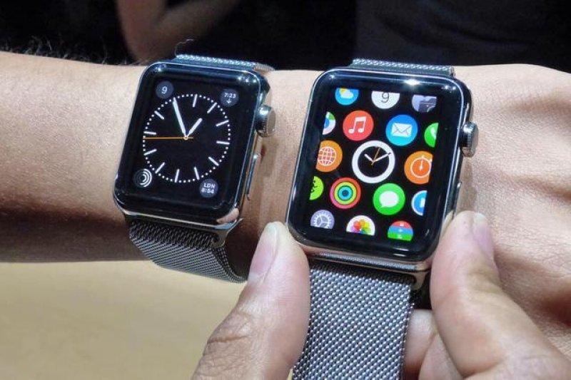 蘋果手錶馬上要跟世人見面,許多外界不了解、猜測的資訊與功能就要揭曉。這會不會再次改變人類生活呢?(取自網路)