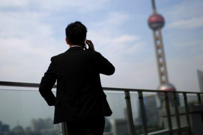 中國年輕人在策劃自己未來生活的時候會考慮政治崩潰因嗎?(BBC中文網)