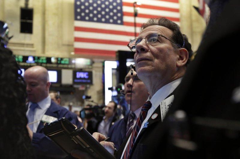 美國聯準會何時升息?全球金融市場高度關注。(美聯社)