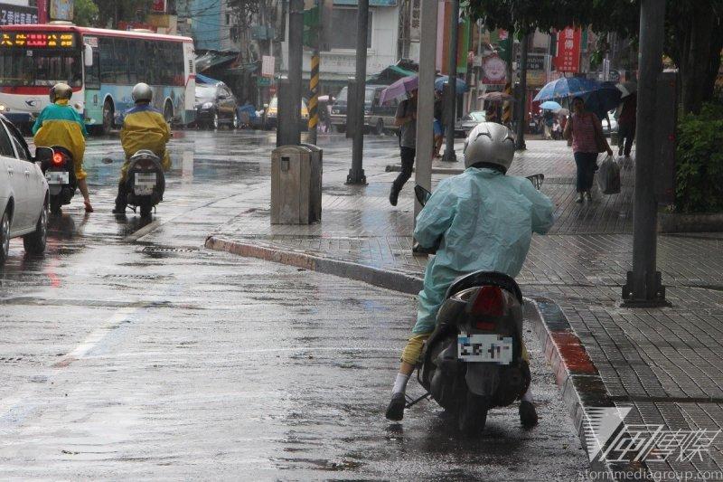 近期降雨不多,出現旱災警報,但春雨將及時報到,多少有助於減緩吃緊的水情。(資料照片,葉信菉攝)