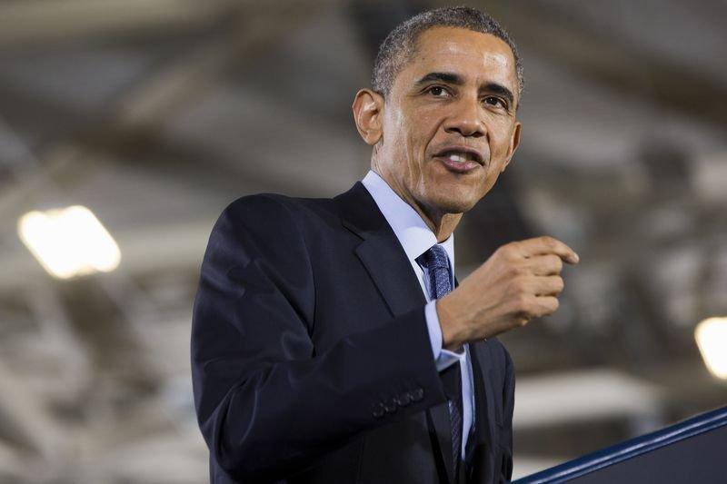 美國總統歐巴馬(美聯社)