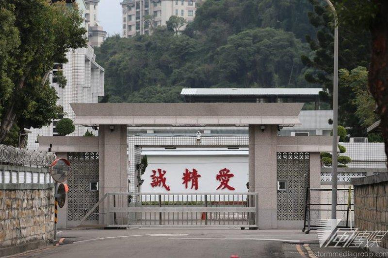 檢調接獲檢舉指出,1名王姓退役軍情局人員疑遭中國人員吸收,在台發展組織。圖為軍情局。(資料照片,吳逸驊攝)