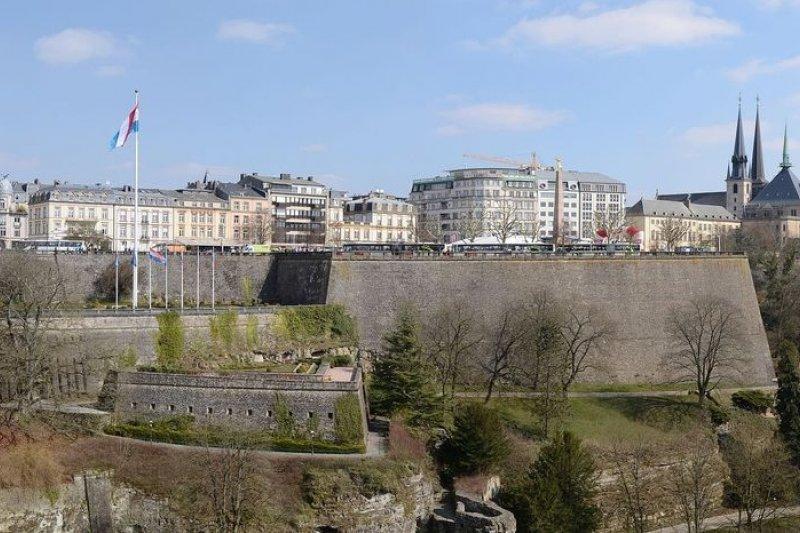 西歐盧森堡18日成為全球第16個同性婚姻合法化的國家(維基百科)