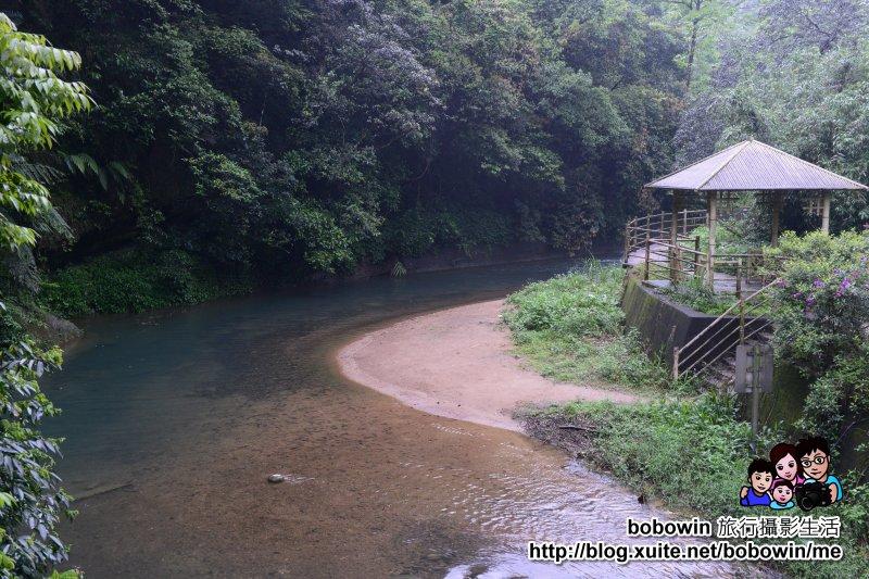 瑪陵坑富民親水步道(圖/ bobowin旅行攝影生活)