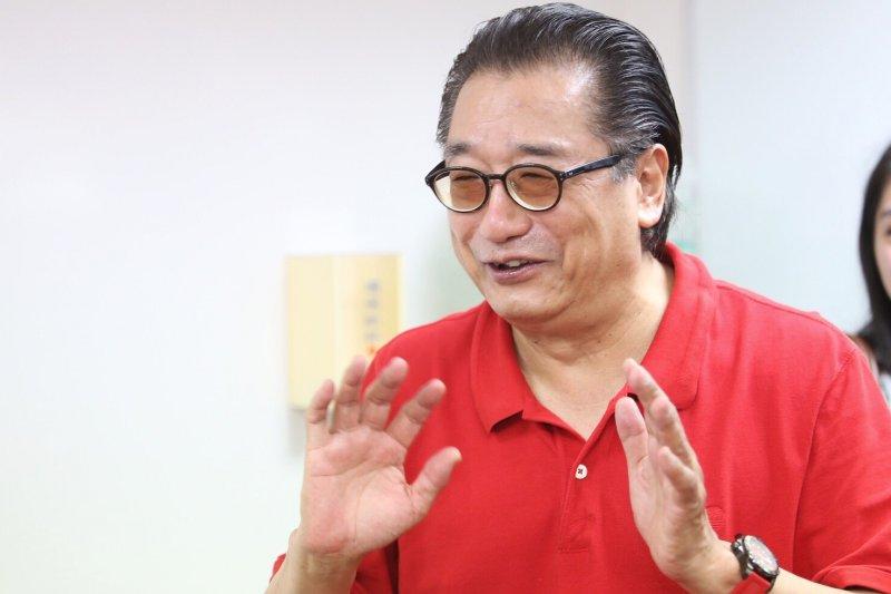 李慶華涉貪2度未到庭 新北地院正式發布通緝-風傳媒