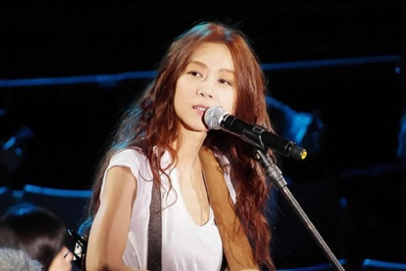 陳綺貞是很深刻的創作歌手。(騰訊大家網)