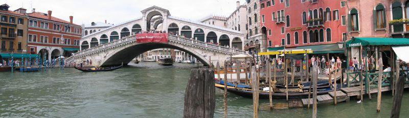 威尼斯里亞托橋