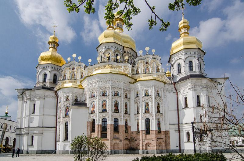 烏克蘭的基輔,是背包客歐洲旅遊最便宜的城市。(圖/Michele Ursino@Flickr)