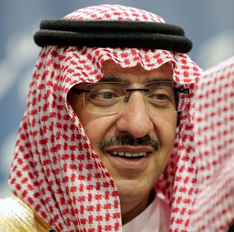沙烏地阿拉伯新任王儲王儲穆罕默德.本.納伊夫(Mohammed bin Nayef)