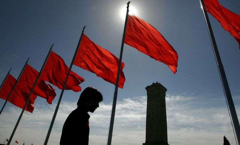 中國改革的重點在於政府本身的改革。(取自網路)
