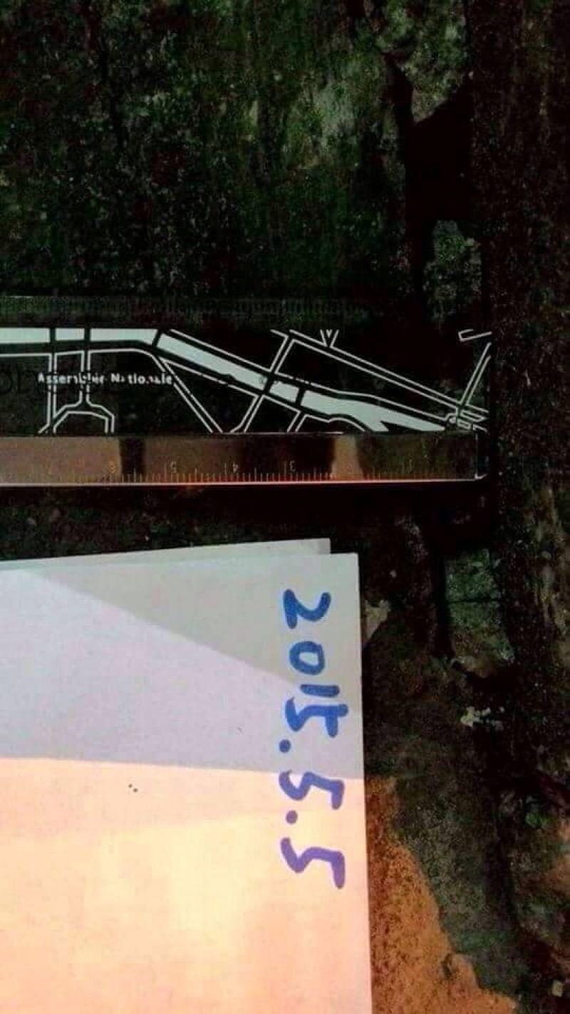 大巨蛋施工導致捷運站出現裂縫