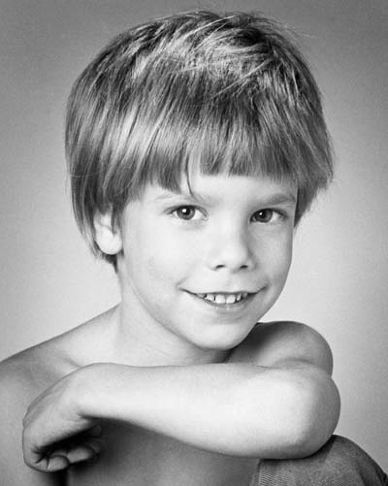 艾唐.裴茲失蹤案(Disappearance of Etan Patz)