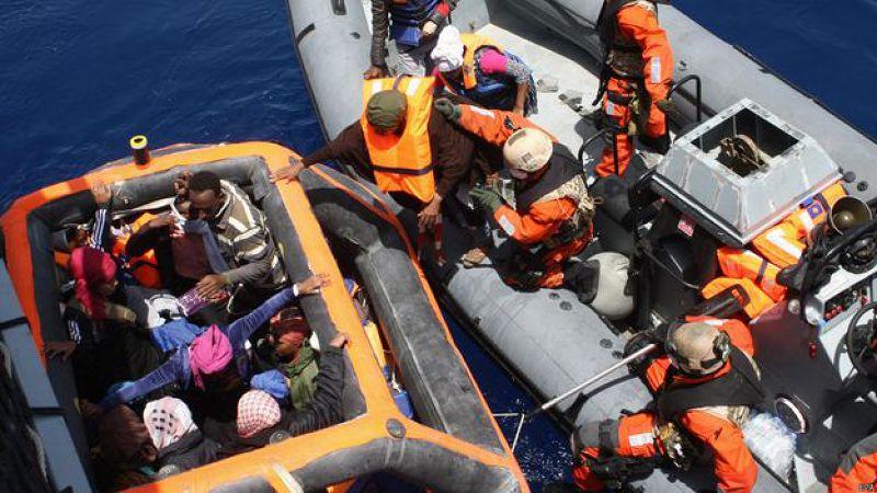 歐洲多國最近重新擴大地中海救援規模。